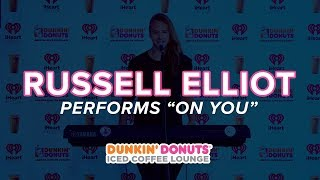 Russell Elliot Performs On You Live | DDICL
