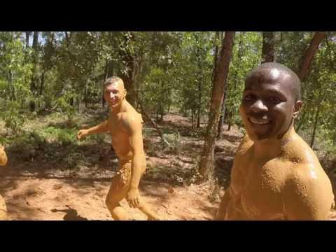 2017 Marine Mud Challenge