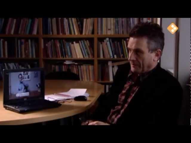 Medium Char ontmaskerd - De Trucs van Char (Zembla, 2008)