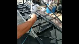 Изготовление мебели в стиле лофт на заказ в Москве(, 2017-07-24T17:50:15.000Z)
