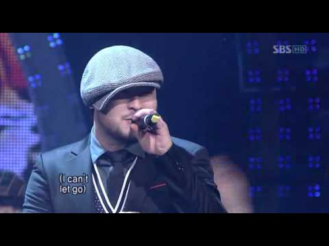 [LIVE] 02.11.2008 Epik High - 1 Minute 1 Second