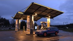 Vanhasta bensa-autosta etanoliauto 60 euron muutoskatsastuksella