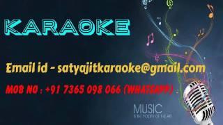 Chele Amar Masto Manush Karaoke Track