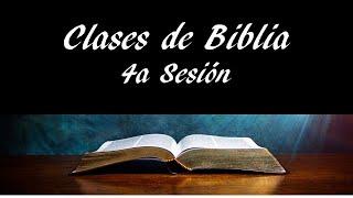 Clases de Biblia - 4a Sesión - Los Géneros Literarios de la Biblia