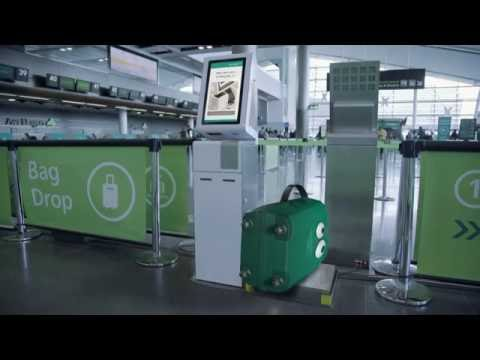 Aer Lingus Express Bag Drop
