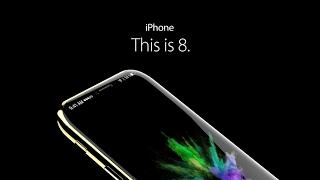 iPhone 8 : Les premières images du iPhone 8 sont là après la fuite