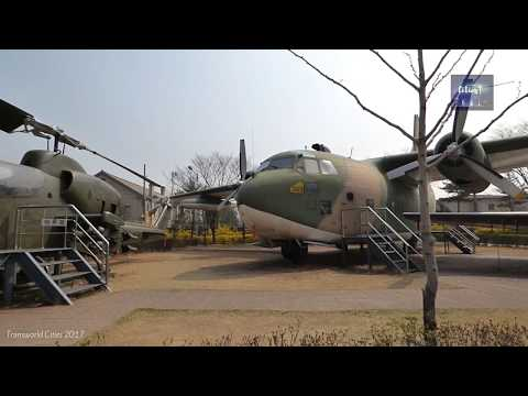 War museum of Korea in Seoul (planes and more!)