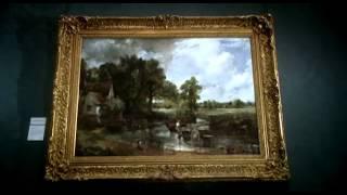 Como el Arte Hizo el Mundo 2: El Día  que las imágenes nacieron  (sub español)