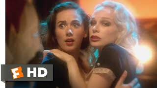 alleluia the devils carnival 2015   good little dictation machines scene 310 movieclips