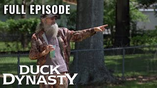 Duck Dynasty: Flock and Key (#92) - Full Episode (S9, E2) | Duck Dynasty