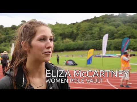 New Zealand Track and  Field Championships 2016