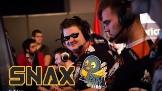 CS:GO - snax SNEAKY BEAKY (Best Moments)