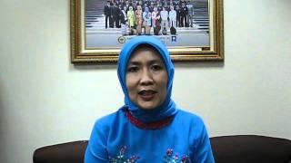 "iKNOW Politics ""Women Leader Series - Spotlight on Dewi Coryati"""