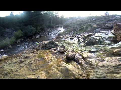 Trip to Eastern Sierra (Owens Valley)
