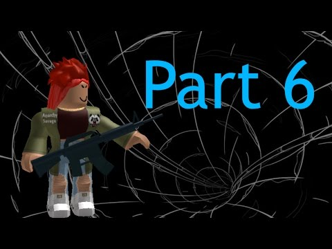 Broken: Stronger (CHILD ABUSE & BULLY MOVIE) ROBLOX || Part 6 -Trigger Warning-