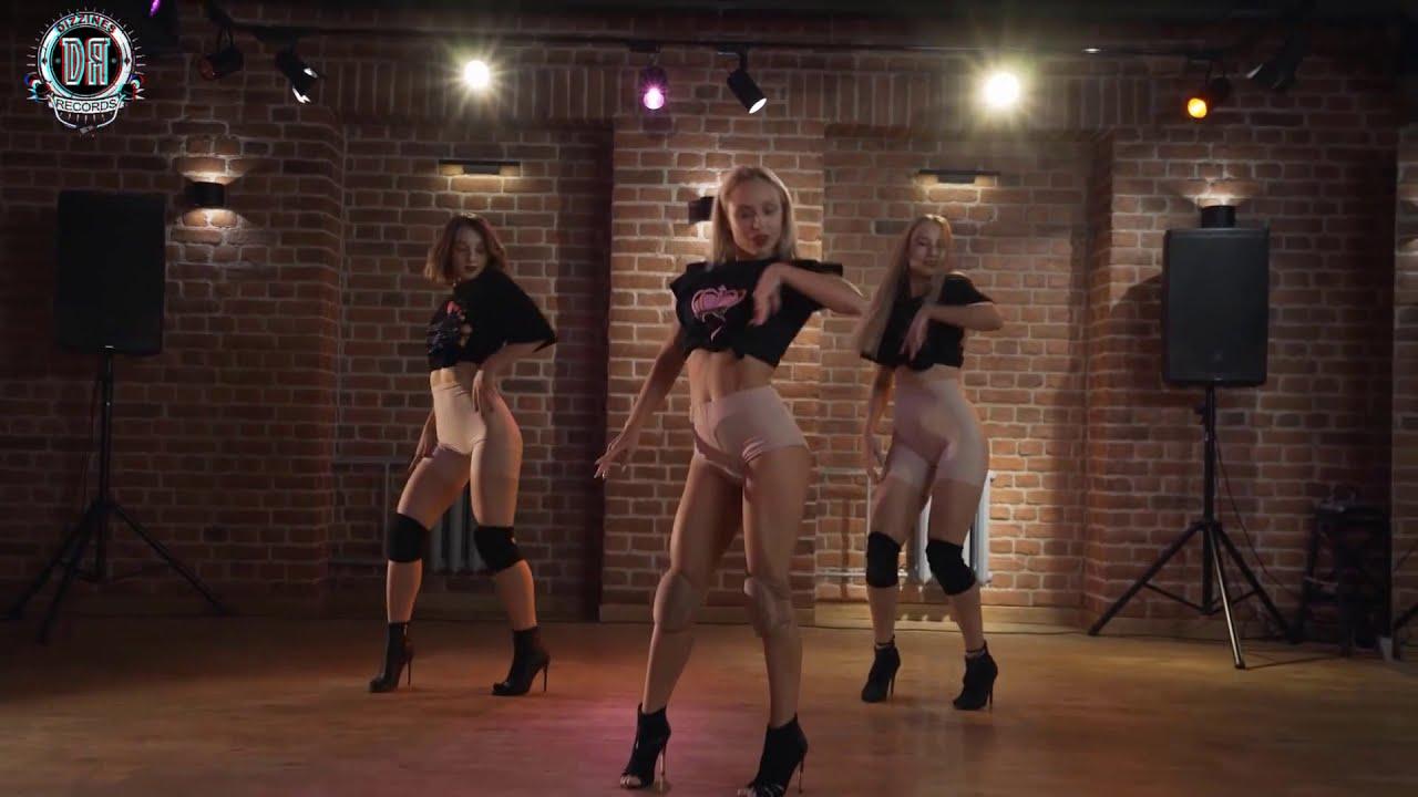Arabic Twerk Mix 2020 // GOSIZE - HUSTLE (Original Mix) TRAP MUSIC VIDEO