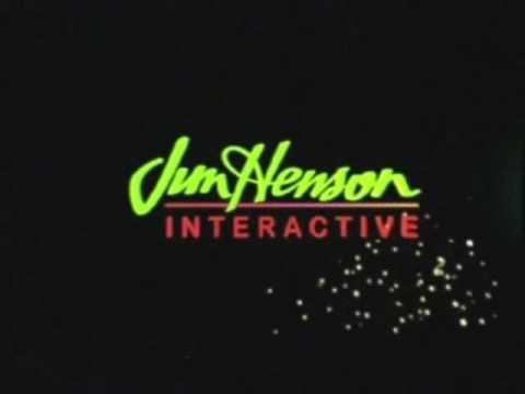 Jim Henson Interactive Ident in G-Major
