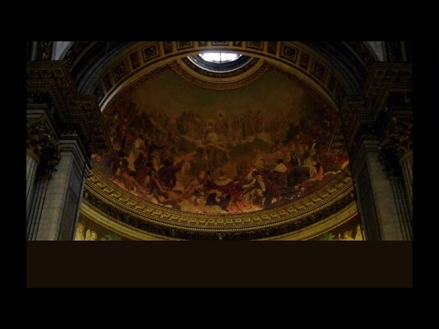 Faure Requiem: II. Offertorium
