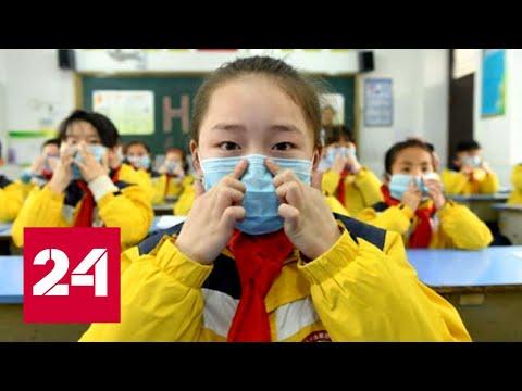 Эксперты об опасности коронавируса - Россия 24