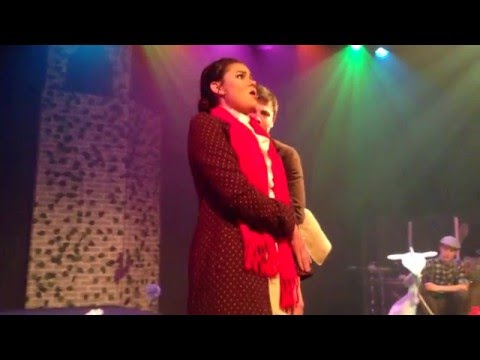 Into the Woods- Katie Walder and Alex Runicles singing It takes two
