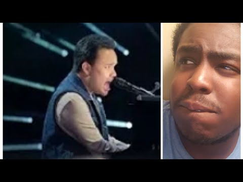 "Kodi Lee Will Make You EMOTIONAL With ""You Are The Reason"" By Calum Scott 
