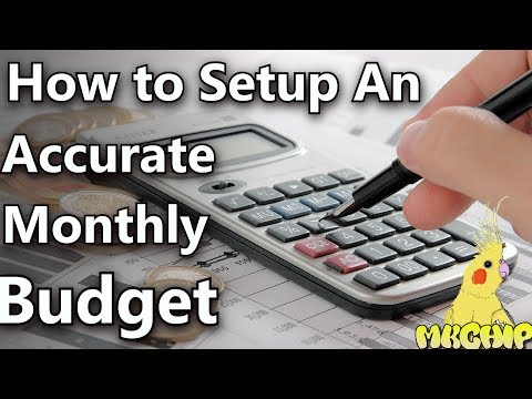 4-expense-tracking-tips-to-setup-an-accurate-monthly-budget-•-properly-track-your-monthly-expenses