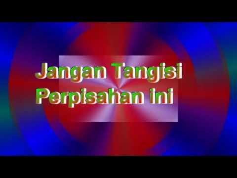 Lagu Perpisahan TKI dan TKW,Kisah Nyata.