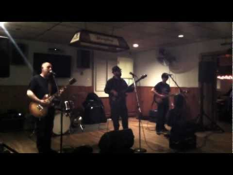 Sunset Grill 11 14 Song 3 - Slow Blues