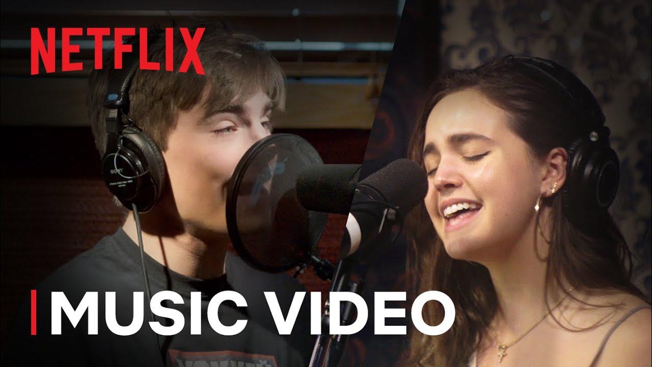 A Week Away   Let's Go Make A Memory Music Video with Lyrics   Netflix