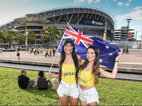 AFC Asian Cup Australia 2015 - The Story