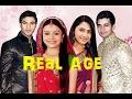 Real age & Real names of all casts of Sath Nibhana Sathiya - latest(2017) [Mr Golfi]