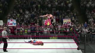 WWE 13 - Eddie Guerrero