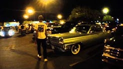 Mixteca's Saturday Night Cruise-in at 67th Ave. & Bell Rd. Glendale Arizona