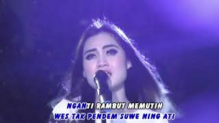 Download lagu Nella Kharisma Aku Kudu Piye MP3