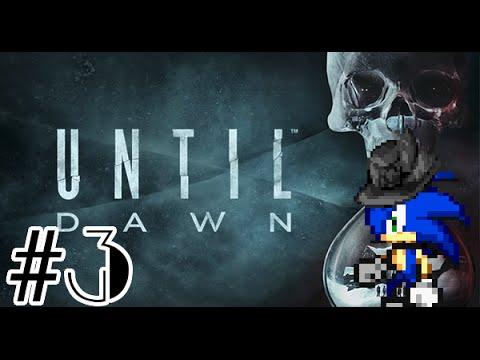 Until Dawn #3 Badezimmer... erleuchte meinen Pfad! - YouTube