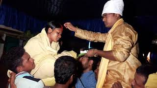 santal-s-marriage-baha-sawha