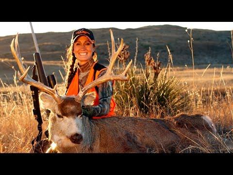 Hunting Nebraska Muledeer- Monarch of the Sandhills- Winchester Deadly Passion Season 3