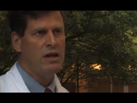 Stanford Hospital's James Brooks, MD, Discusses Prostate Cancer.