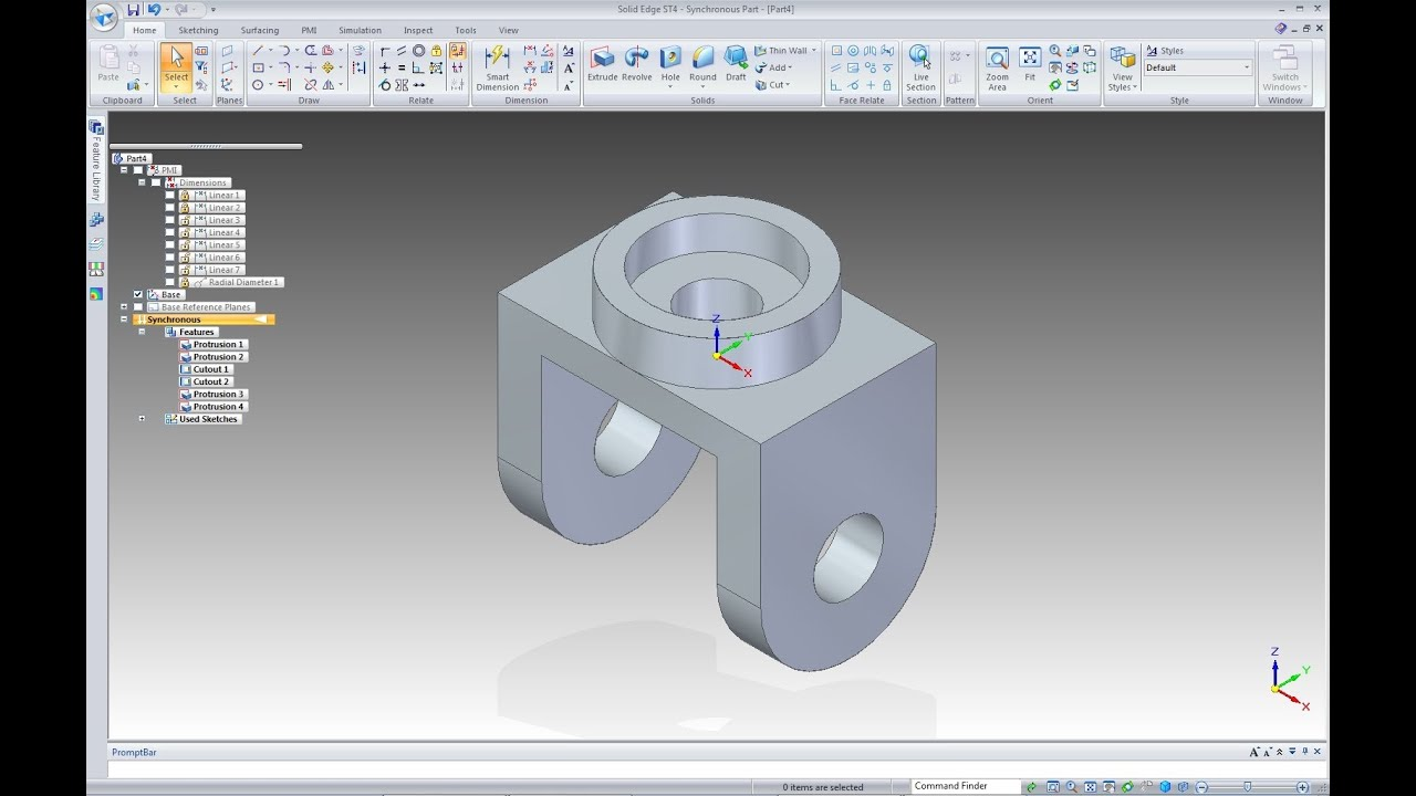 The Most Popular CAD Software - Tutorial45
