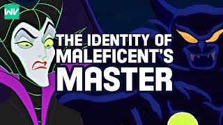 Who Is Maleficent's Master? | Disney Theory: Discovering Sleeping Beauty