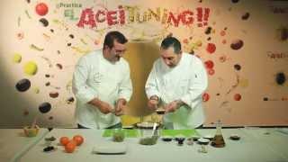 Aliño primaveral de Sergio Fernandez y José Luis Tarin | Practica El Aceituning
