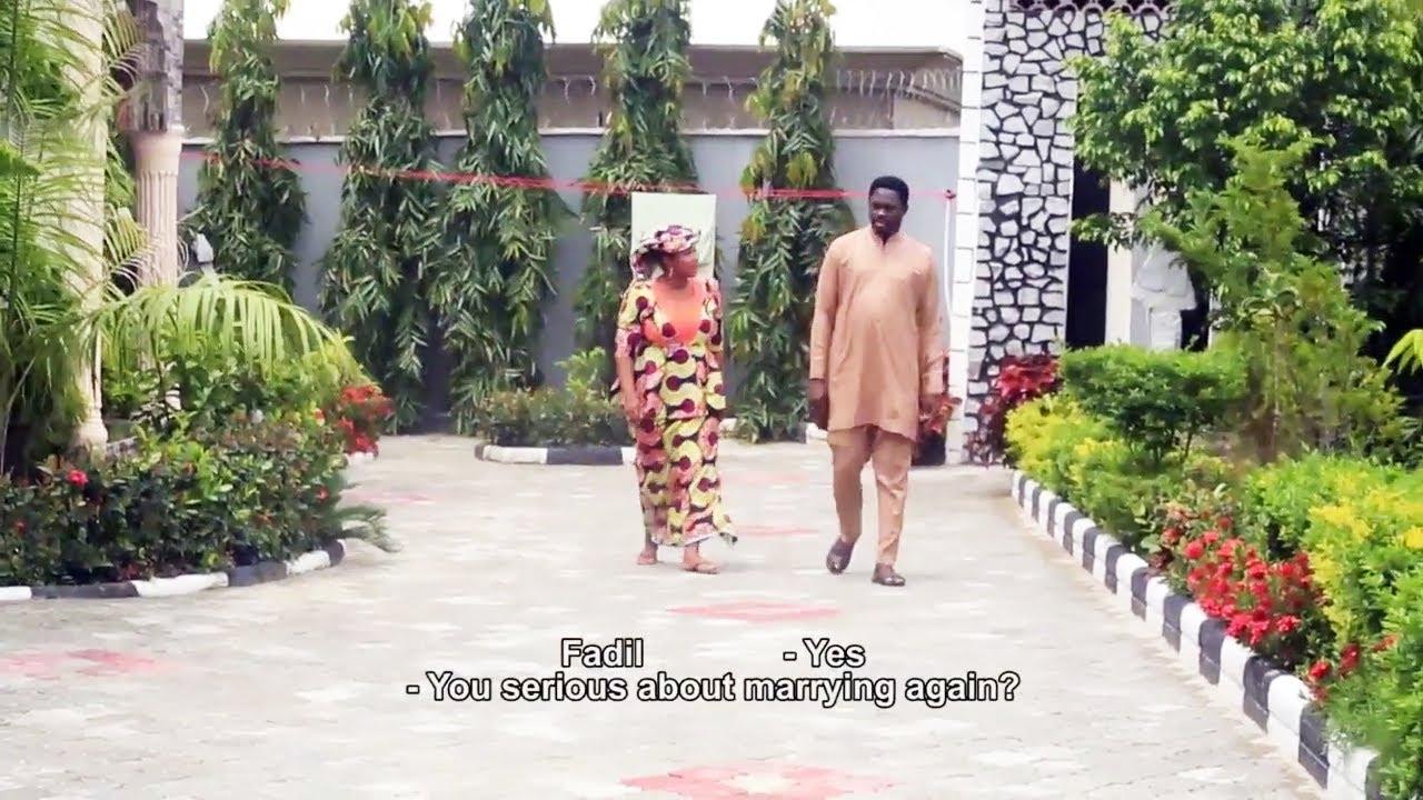 Download ba aminci ga duk wani mutum mai mata mai taurin kai - Hausa Movies 2020 | Hausa Films 2020