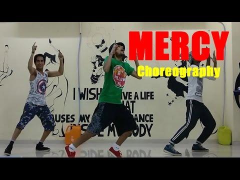 Mercy - Badshah Ft. Lauren Gottlieb | | Rajesh Jethwa Choreography | Gyrate Dance Co.