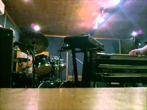 Sanguine Hum - New Album Rehearsal