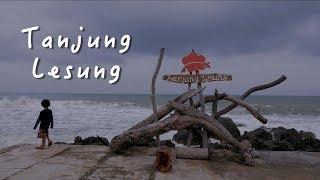 Liburan Santai Ala Tanjung Lesung