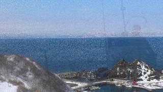 津軽海峡親子船(歌唱:北方将大)