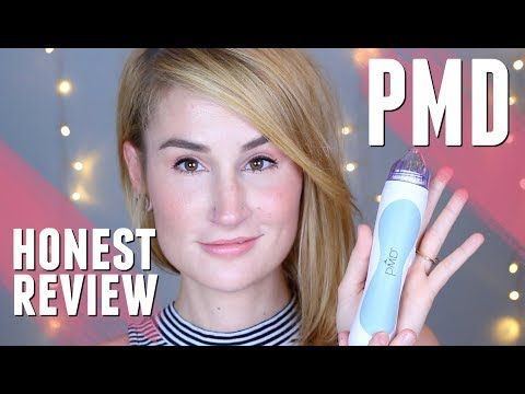 PMD: Personal Microderm HONEST REVIEW | Worth The Hype?