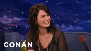Lena Headey Gets A Lot Of