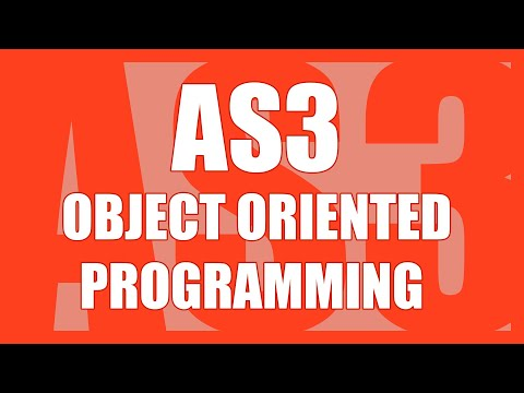 AS3 OOP for beginners