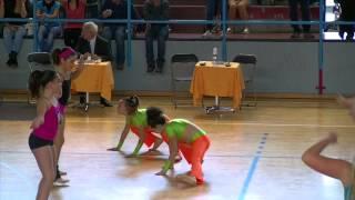 Quunrebecca gara disco dance duo 05052013 campionato regionale toscana)